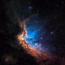 NGC 7380,                                Skywalker83