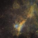 IC 1318A,                                Bert Scheuneman