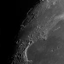 Ballad on the lunar terminator,                                MAILLARD