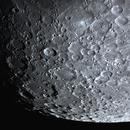 Clavius region,                                Jan Scheers