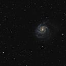 M101,                                Nikolaos Karamitsos