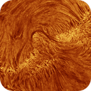 Sun in halfa 2020.04.05,                                Alessandro Bianconi