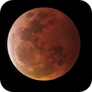 First image from 20-Jan-2019 Lunar Eclipse,                                JD