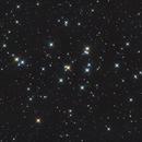 M44 Beehive Cluster,                                Valerio Avitabile