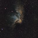 NGC7380 - Wizard,                                Nikita P