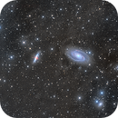 M81 and M82 with IFN,                                Craig Prost