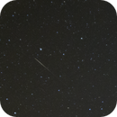 Lyrid Meteor - 23rd April 2015 - West Lothian, Scotland,                                Killie