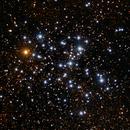 Messier 6 (NGC 6405),                                Giuseppe Donatiello