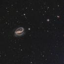 NGC 7479,                                  Fredd