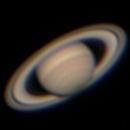 Saturne,                                rémi delalande