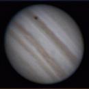 Jupiter animation - 27 dicembre 2012,                                Giuseppe Nicosia