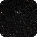 Messier 52 or M52,                                Stephen Harris