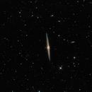 NGC 4565,                                Haakon Rasmussen