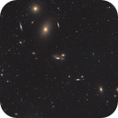 NGC4438 with many friends,                                  Ola Skarpen