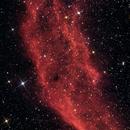 NGC1499,                                JLCombe