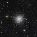 Messier 13,                                Jenafan