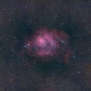 M8 - 22 July 2015,                                Geof Lewis