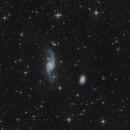 NGC 3718,                                ks_observer