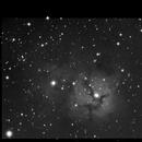 Messier 20,                                antonock37