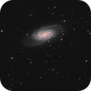 NGC2903 HaLRGB,                                Olly Penrice