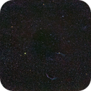 NGC 6960 in Cygnus,                                Stefan Baumgartner