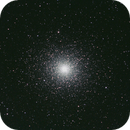 47 Tucanae - NGC 104,                                Niall MacNeill