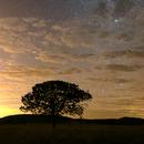 Brazilian Skies: Cerrado,                                Gabriel R. Santos (grsotnas)