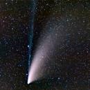 Comet NEOWISE,                                mjgood