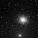 Messier 5,                                Ken Tydeck