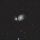 M51 Whirlpool,                                PeterCPC