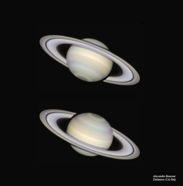 Saturn 2013.06.14 ,                                Alessandro Bianconi
