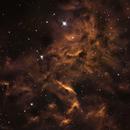 IC405 SH2-229,                                Stéphan & Fils