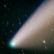 Glamorous Comet NEOWISE,                                Charlie Prince