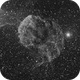 IC443 Ha,                                Jean Yves Zoks