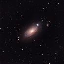 The Sunflower Galaxy M63,                                Timothy Prospero