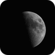 narrow moon,                                apaquette