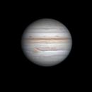 Jupiter - 14.10.2021 - Porte des Lilas@Paris,                                Christophe Brun-Franc