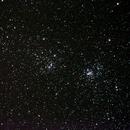 NGC 884+869 2014-08-26 (C80ED),                                evan9162