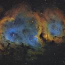 IC1848 SHO,                                LAMAGAT Frederic
