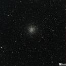 NGC3201,                                simon harding