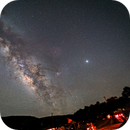 Three Planets and One Milky Way,                                Craig