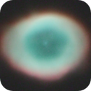 M57 - Drizzle Comparison,                                Uwe Deutermann