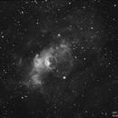 NGC 7635,                                NicolasP
