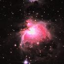 M42 - Orion's Nebula,                                Yago
