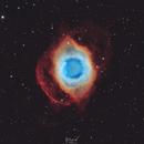 Helix nebula,                                Jonathan Durand