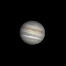 Jupiter on 7-14-2018,                                Trevor