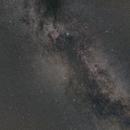 Milkyway,                                Ramu115