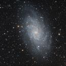 M33,                                Andreas Zirke