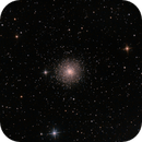 Messier 15,                                Ian Papworth