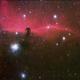 The Horsehead Nebula,                                AlBroxton